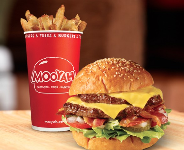Mooyah Burger_