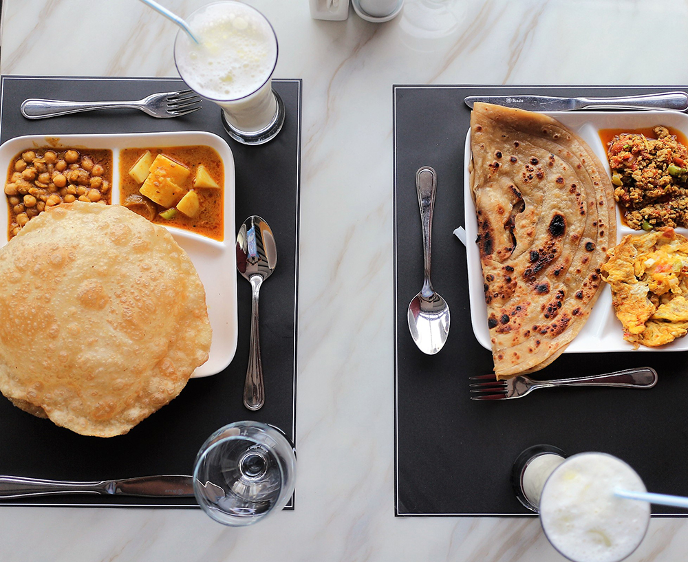 Little Lahore – Dubai's new post hangover breakfast joint.