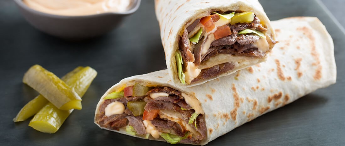 Best Shawarma in Dubai. The official top11.
