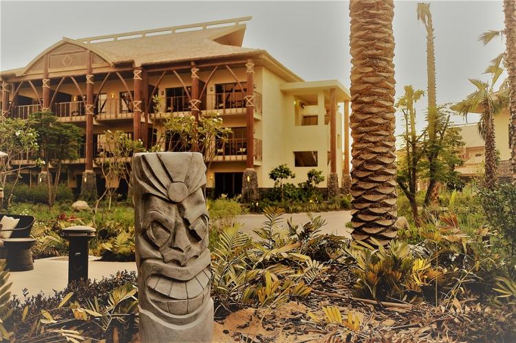 Lapita Hotel, Dubai Parks and Resorts